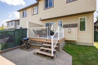 Photo 43: 24 9231 213 Street in Edmonton: Zone 58 House Half Duplex for sale : MLS®# E4251636