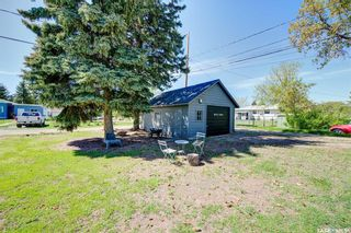 Photo 36: 501 5th Avenue in Cudworth: Residential for sale : MLS®# SK838075