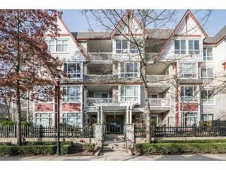 """Photo 1: 217 6833 VILLAGE Green in Burnaby: Highgate Condo for sale in """"CARMEL"""" (Burnaby South)  : MLS®# R2241064"""
