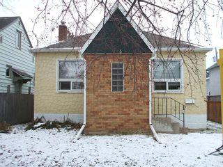 Photo 1: 445 Lariviere Street in Winnipeg: Norwood Residential for sale (2B)  : MLS®# 1930715