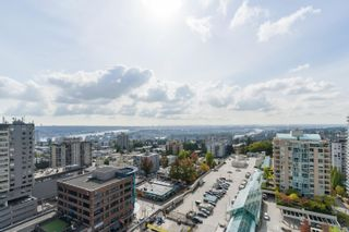 """Photo 24: 2007 612 SIXTH Street in New Westminster: Uptown NW Condo for sale in """"The Woodward"""" : MLS®# R2623549"""