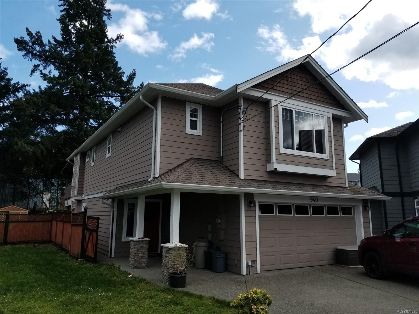 Main Photo: 949 Glen Willow Pl in : La Glen Lake House for sale (Langford)  : MLS®# 871320