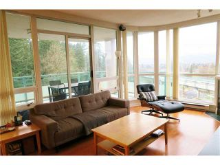 Photo 1: 9A 6128 PATTERSON Avenue in Burnaby: Metrotown Condo for sale (Burnaby South)  : MLS®# V987948