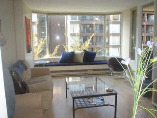 Photo 1: 408 1330 HORNBY Street in Vancouver West: Downtown VW Home for sale ()  : MLS®# V792738