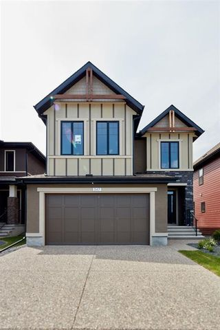 Photo 1: 347 Shawnee Boulevard SW in Calgary: Shawnee Slopes Detached for sale : MLS®# C4198689