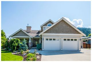 Photo 9: 1890 Southeast 18A Avenue in Salmon Arm: Hillcrest House for sale : MLS®# 10147749