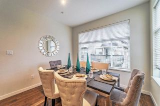 """Photo 8: 723 PREMIER Street in North Vancouver: Lynnmour Townhouse for sale in """"Wedgewood"""" : MLS®# R2247311"""