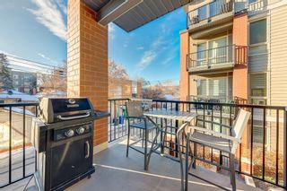 Photo 24: 214 305 18 Avenue SW in Calgary: Mission Apartment for sale : MLS®# A1051694