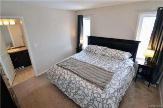 Photo 10: 18 Sablewood Road in Winnipeg: Bridgwater Lakes Residential for sale (1R)  : MLS®# 1809872