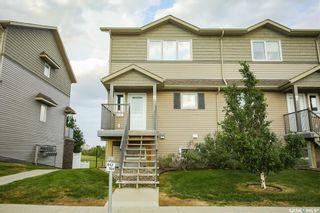 Photo 1: 702 1303 Richardson Road in Saskatoon: Hampton Village Residential for sale : MLS®# SK870370