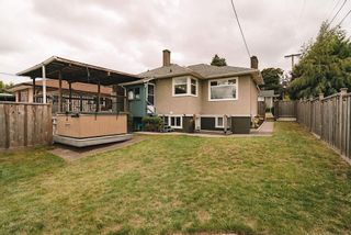 Photo 28: 927 BURNABY Street in New Westminster: The Heights NW House for sale : MLS®# R2614368