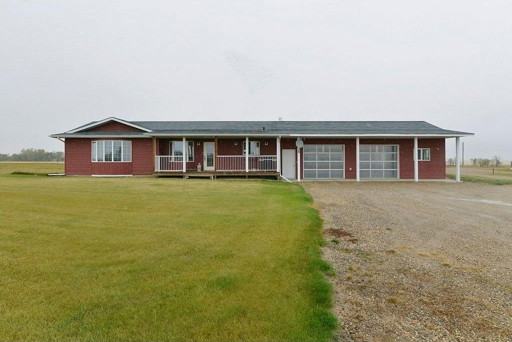 Main Photo: : Rural Mountain View County Agri-Business for sale : MLS®# C4135558