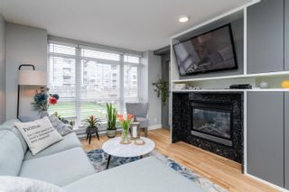 """Photo 13: 206 3142 ST JOHNS Street in Port Moody: Port Moody Centre Condo for sale in """"SONRISA"""" : MLS®# R2602260"""