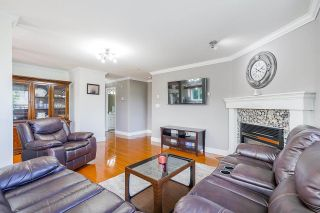 Photo 4: 405 33718 KING Road: Condo for sale in Abbotsford: MLS®# R2592983