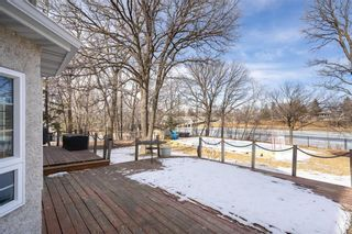 Photo 28: 3803 Vialoux Drive in Winnipeg: Charleswood Residential for sale (1F)  : MLS®# 202105844