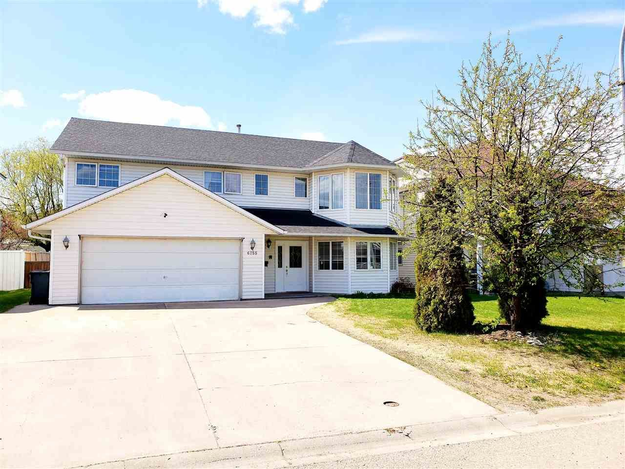 Main Photo: 6755 O'GRADY Road in Prince George: St. Lawrence Heights House for sale (PG City South (Zone 74))  : MLS®# R2456297