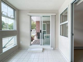 """Photo 18: 210 2105 W 42ND Avenue in Vancouver: Kerrisdale Condo for sale in """"BROWNSTONE"""" (Vancouver West)  : MLS®# R2582976"""