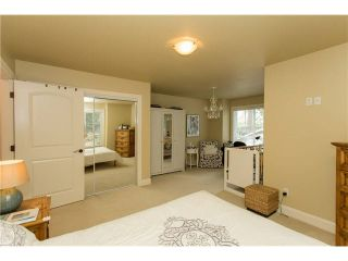"""Photo 10: 1 1486 EVERALL Street: White Rock Townhouse for sale in """"EVERALL POINTE"""" (South Surrey White Rock)  : MLS®# F1450870"""
