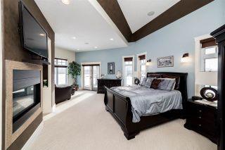 Photo 14: 70 Greystone Drive: Rural Sturgeon County House for sale : MLS®# E4226808
