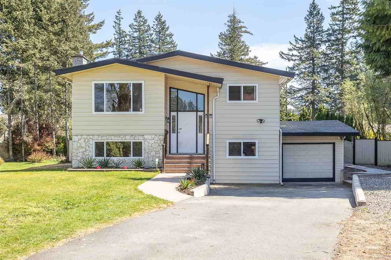"""Main Photo: 4516 199A Street in Langley: Langley City House for sale in """"Mason Heights"""" : MLS®# R2570140"""