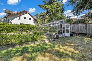 Photo 36: 3841 Blenkinsop Rd in : SE Blenkinsop House for sale (Saanich East)  : MLS®# 883649