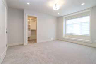 Photo 16: 102 635 GAUTHIER Avenue in Coquitlam: Coquitlam West Townhouse for sale : MLS®# R2331704