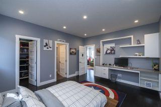 Photo 36: 3106 Watson Green in Edmonton: Zone 56 House for sale : MLS®# E4254841