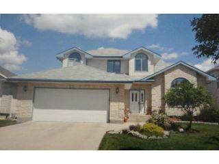 Photo 2: 11 Kendale Drive in WINNIPEG: Fort Garry / Whyte Ridge / St Norbert Residential for sale (South Winnipeg)  : MLS®# 1307633