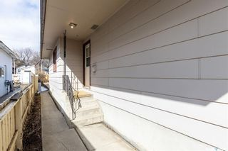Photo 50: 123 M Avenue South in Saskatoon: Pleasant Hill Residential for sale : MLS®# SK850830