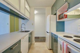 Photo 12: 203 11007 83 Avenue in Edmonton: Zone 15 Condo for sale : MLS®# E4242363