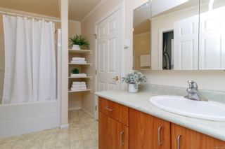Photo 18: 106 1196 Clovelly Terr in : SE Maplewood Row/Townhouse for sale (Saanich East)  : MLS®# 872459