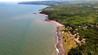 Photo 3: Lot 3 Hampton Mountain Road in Hampton: 400-Annapolis County Vacant Land for sale (Annapolis Valley)  : MLS®# 202101569
