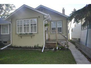 Photo 1: 689 Walker Avenue in WINNIPEG: Manitoba Other Residential for sale : MLS®# 1313884