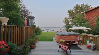 Photo 44: 468 West Chestermere Drive: Chestermere Detached for sale : MLS®# A1132356