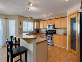 Photo 9: 139 WENTWORTH Circle SW in Calgary: West Springs Detached for sale : MLS®# C4215980