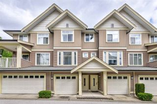 FEATURED LISTING: 60 - 6575 192 Street Surrey