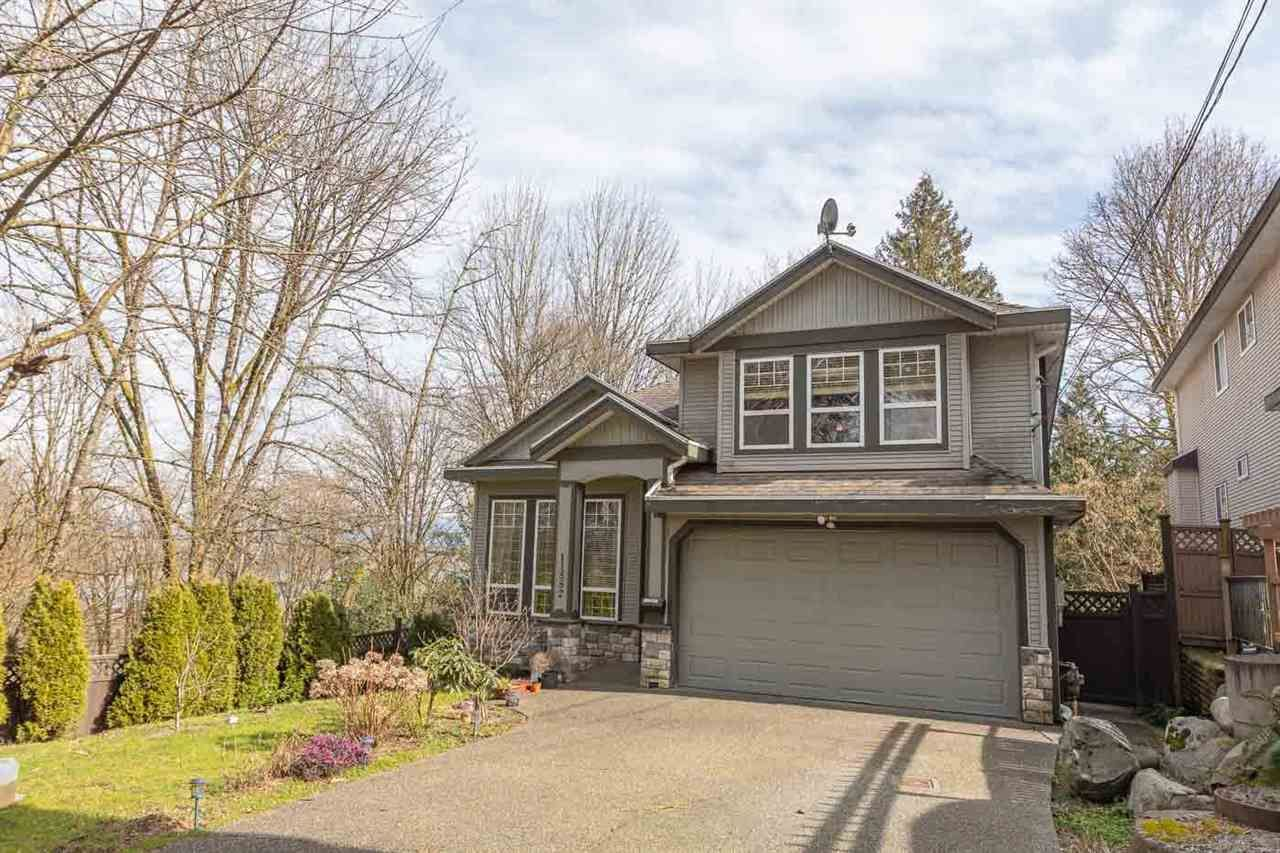 Main Photo: 11552 CURRIE Drive in Surrey: Bolivar Heights House for sale (North Surrey)  : MLS®# R2543819