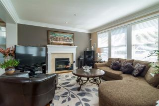 """Photo 3: 22890 BILLY BROWN Road in Langley: Fort Langley House for sale in """"Bedford Landing"""" : MLS®# R2107991"""