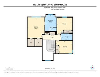 Photo 49: 333 CALLAGHAN Close in Edmonton: Zone 55 House for sale : MLS®# E4246817