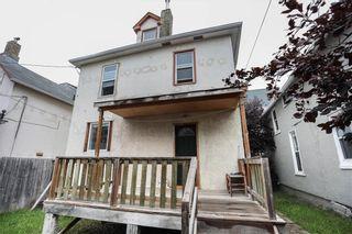 Photo 33: 534 William Avenue in Winnipeg: Brooklands Residential for sale (5D)  : MLS®# 202124805