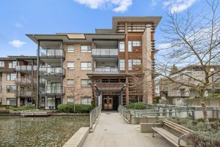 """Photo 27: 407 5955 IONA Drive in Vancouver: University VW Condo for sale in """"FOLIO"""" (Vancouver West)  : MLS®# R2433134"""