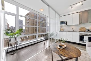 """Photo 9: 1505 1283 HOWE Street in Vancouver: Downtown VW Condo for sale in """"TATE"""" (Vancouver West)  : MLS®# R2625032"""