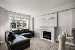 Photo 3: 608 121 Copperpond Common SE in Calgary: Copperfield Row/Townhouse for sale : MLS®# A1147160