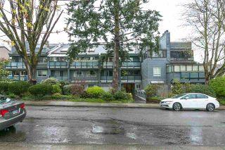"Photo 15: 106 2125 YORK Avenue in Vancouver: Kitsilano Condo for sale in ""YORK GARDENS"" (Vancouver West)  : MLS®# R2361697"