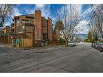 Main Photo: 204 2410 CORNWALL Avenue in Vancouver: Kitsilano Condo for sale (Vancouver West)  : MLS®# R2540789