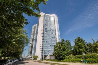 """Main Photo: 1803 4189 HALIFAX Street in Burnaby: Brentwood Park Condo for sale in """"AVIARA"""" (Burnaby North)  : MLS®# R2595330"""