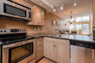 """Photo 9: 303 70 RICHMOND Street in New Westminster: Fraserview NW Condo for sale in """"GOVERNOR'S COURT"""" : MLS®# R2571621"""