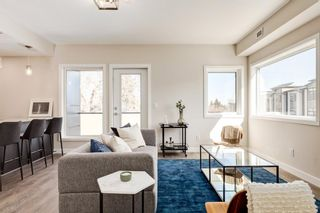 Photo 2: 221 3375 15 Street SW in Calgary: South Calgary Apartment for sale : MLS®# A1089321