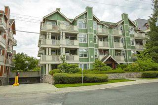 """Photo 2: 201 15350 16A Avenue in Surrey: King George Corridor Condo for sale in """"Ocean Bay Villas"""" (South Surrey White Rock)  : MLS®# R2469880"""