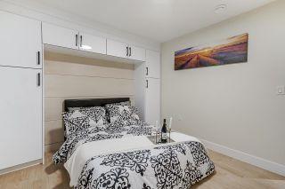 Photo 20: 1932 RUPERT Street in Vancouver: Renfrew VE 1/2 Duplex for sale (Vancouver East)  : MLS®# R2602045